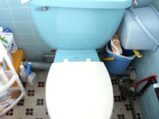 トイレの事例01