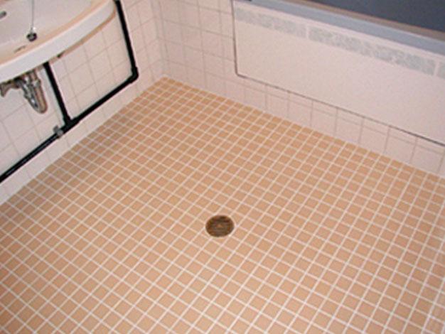 浴室事例01