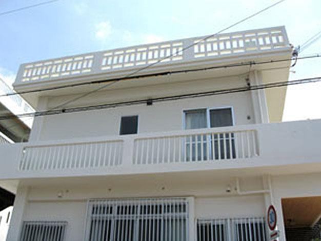 二世帯住宅写真01