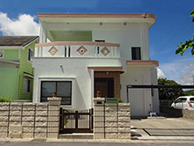 二世帯住宅の種類の写真01