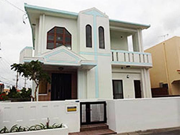 二世帯住宅の種類の写真03