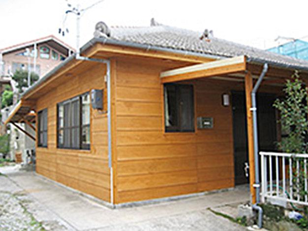 様々な家の種類の写真02